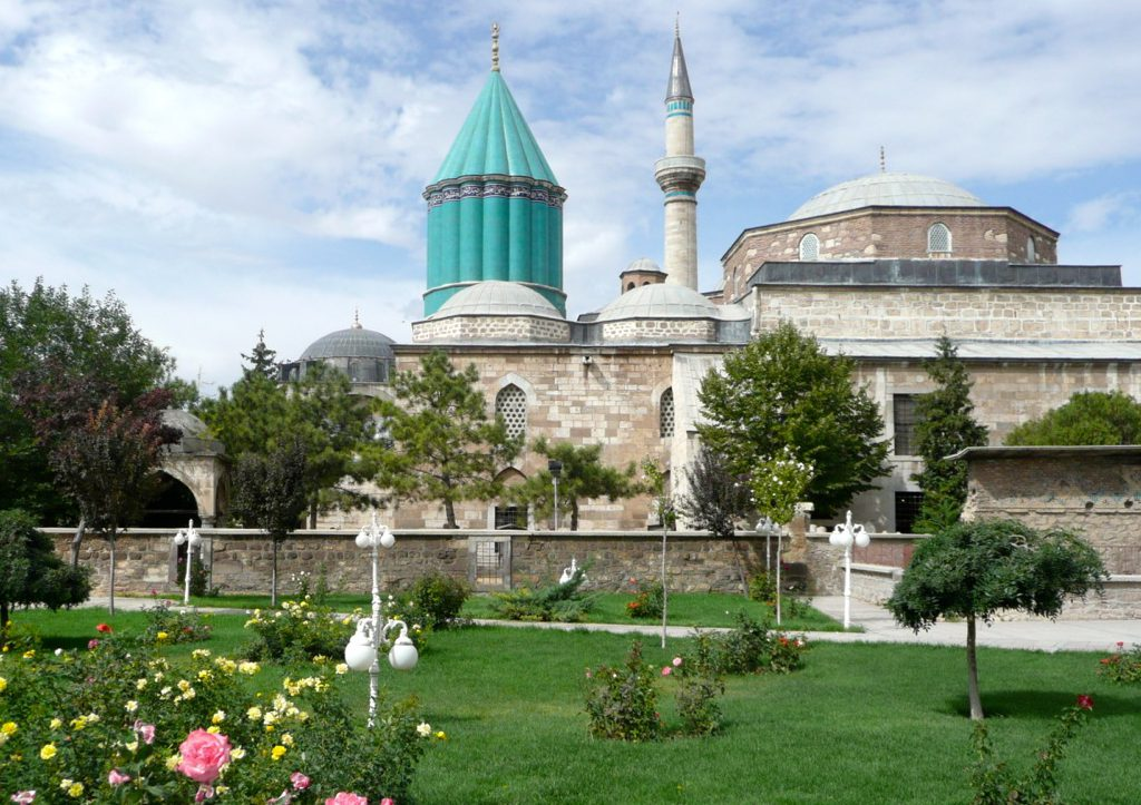 Tales From Turkey
